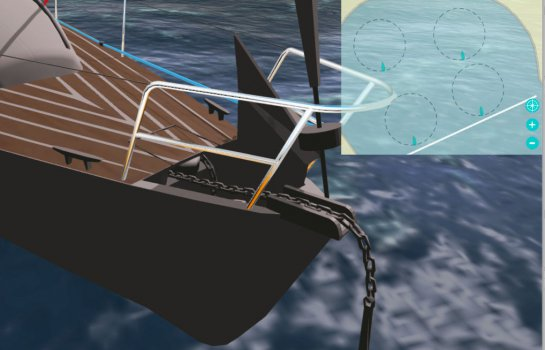 eSail Sailing Simulator | The Best Virtual Sailing For PC & Mac