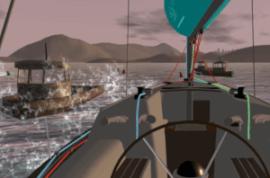 Steering Challenge