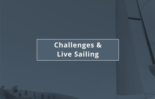 eSail Challenges