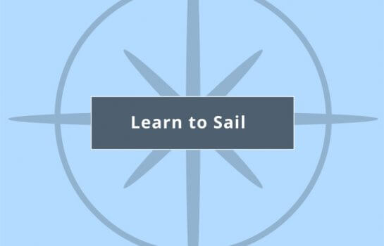 Learn to sail with eSail Sailing Simulator