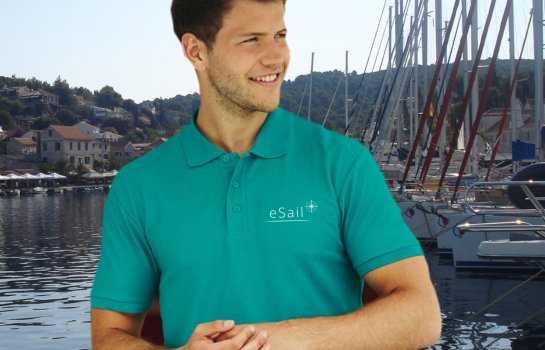 eSail Polo Shirt