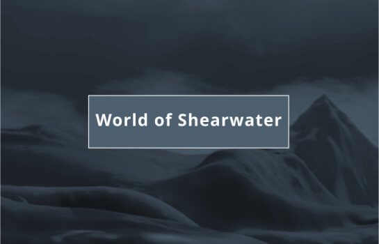 World of Shearwater