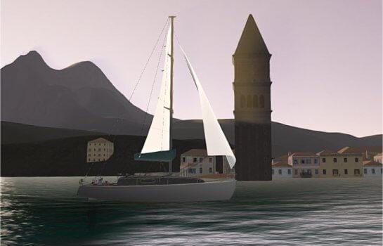 Explore sailing